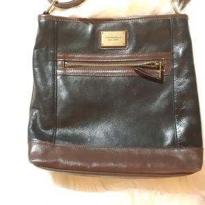 Tignanello crossbody purse/bag